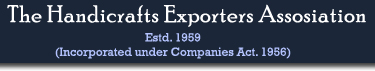 The Handicrafts Exporters Association